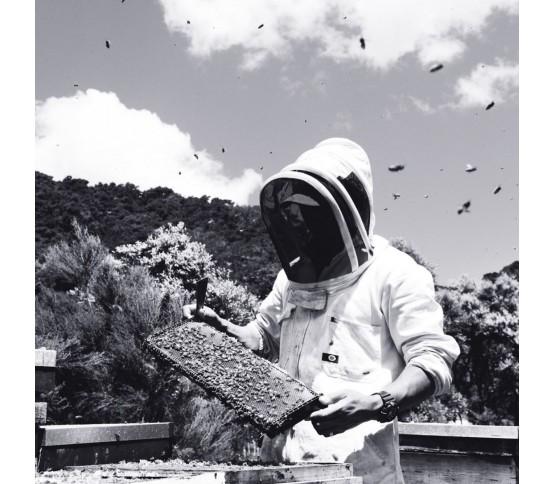 Steens Raw Manuka Honey upplýsingar