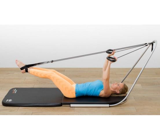 Rope Yoga bekkur  - Uppseldur