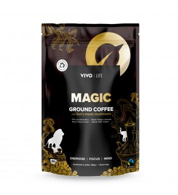 Vivo Life Magic Organic ground coffee 280g