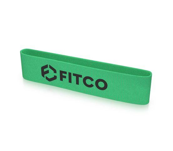 Fitco Miniband millistíf / græn