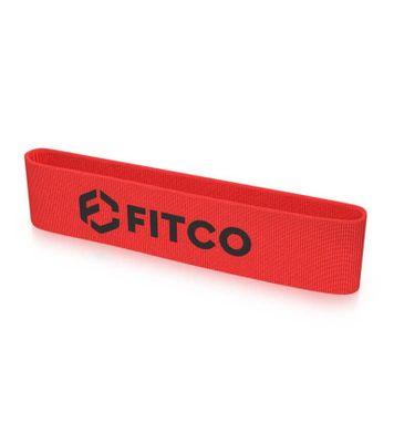 Fitco Miniband létt / rautt