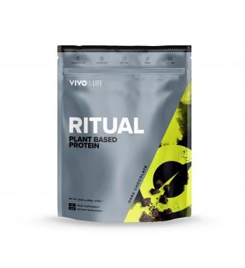 Ritual plöntuprotein Dark Chocolate 960g
