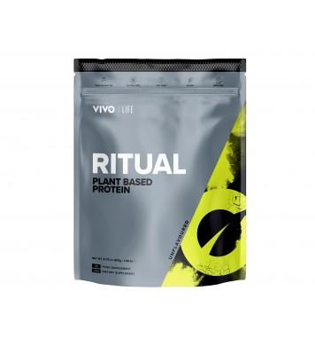 Ritual plöntuprotein Natural  900g