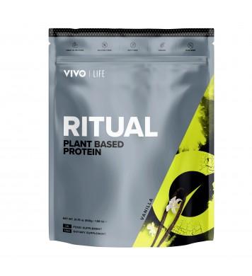 Ritual plöntuprotein Vanilla  900g
