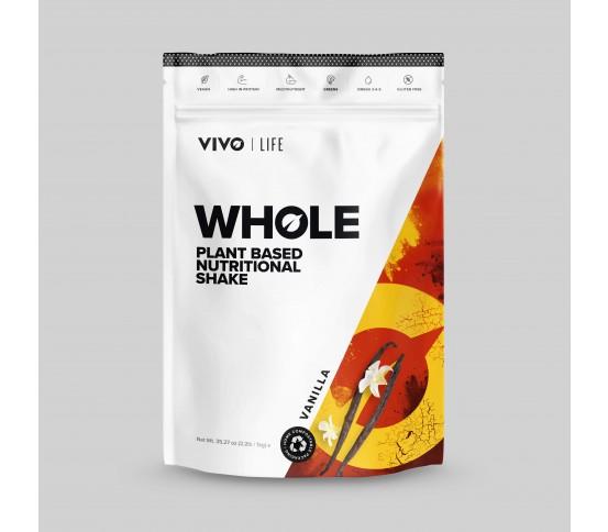 WHOLE máltíðardrykkur Vanilla 1kg