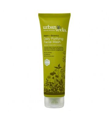 Purifying Daily Facial Wash