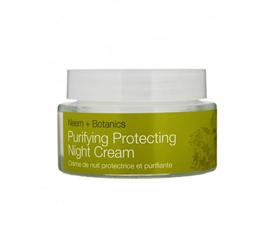 Purifying Replenishing Night Cream
