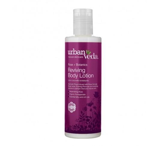 Reviving Body lotion