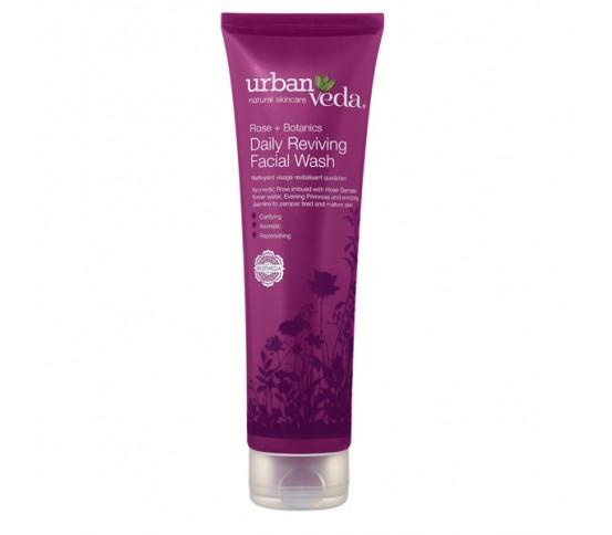 Reviving Daily facial wash