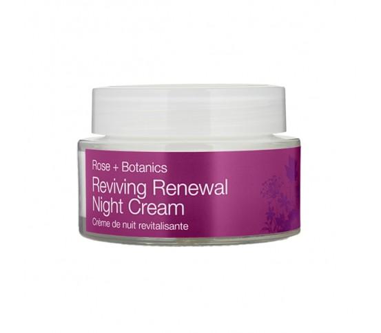 Reviving Replenishing night cream